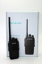 Quansheng TM-298 Walkie Talkie UHF 400-480MHz 2W 16CH CTCSS TOT Flashlight Portable radio TM-298 Transceiver for hunting