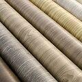 10 M Papel Pintado Auto-adhesivo Rollo de PVC impermeable etiqueta de La Pared Vinilos Decorativos Película Armario muebles de Cocina gabinete Decoración Del Hogar