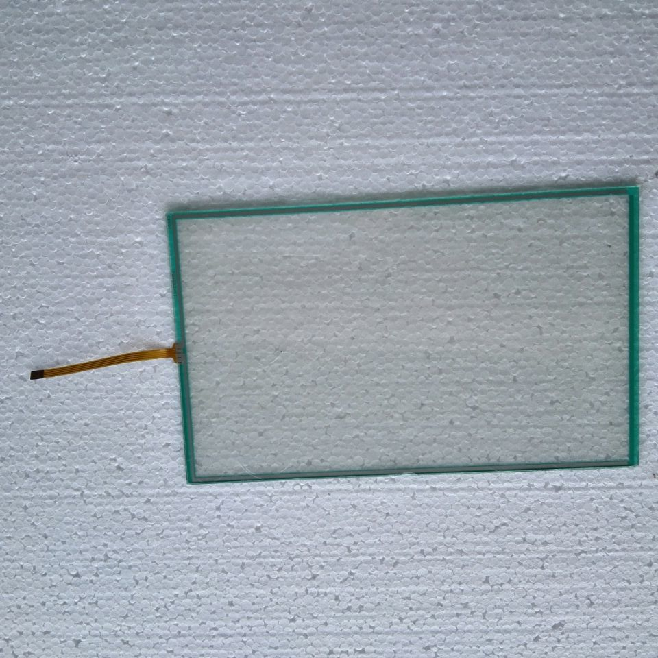 6AV2124 1JC01 0AX0 Touch Glass Panel for HMI Panel screen repair do it yourself New Have