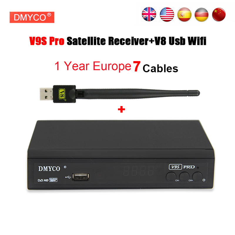 Worldwide delivery dvb cable receiver in NaBaRa Online