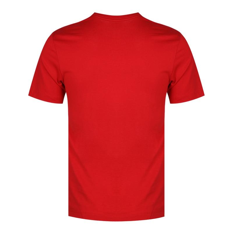 ss t heritage + hbr camisetas masculinas