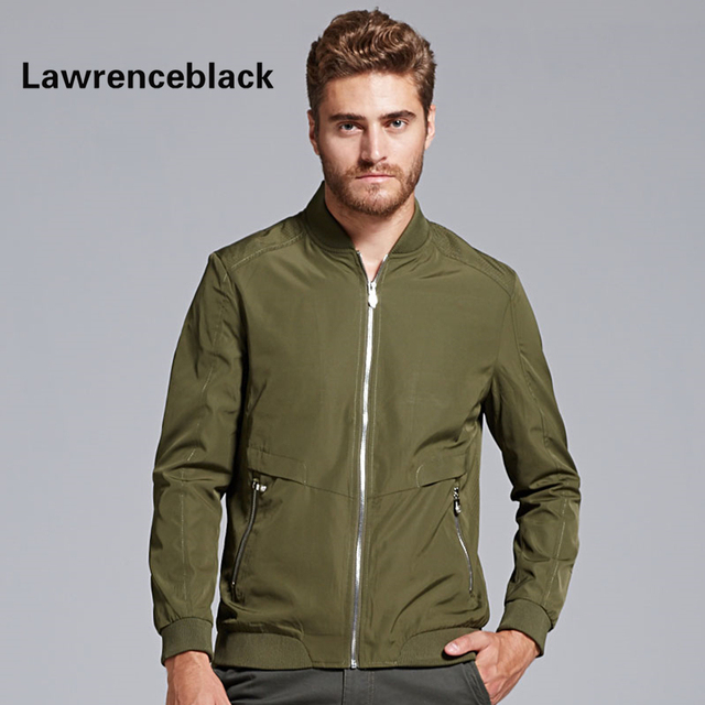 Outerwear Mens Jackets And Coats Casual Baseball Wear Male Coat Styles College Sportswear Casual Slim Jacket Men Veste Homme 153