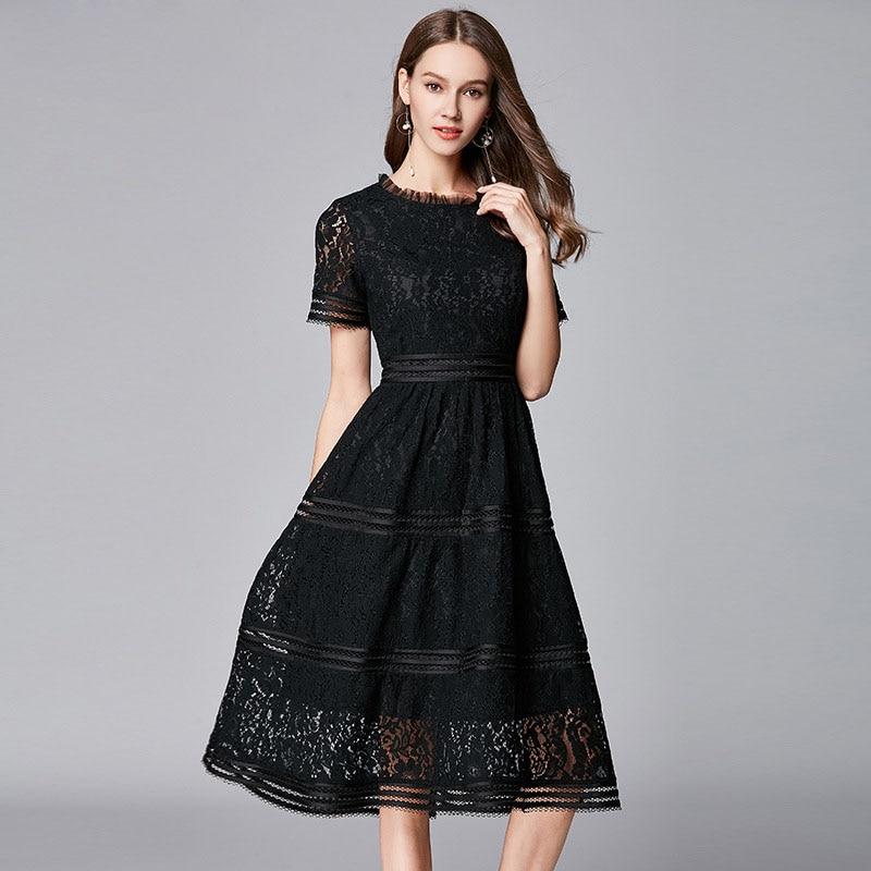 Vintage Lace Gothic Plus Size Evening Dress With Cloak A