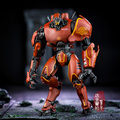 NEW NECA Pacific Rim JAEGER Cherno Alpha Crimson Typhoon Gipsy Danger Coyote Tango Striker Eureka Action Figure Free Shipping