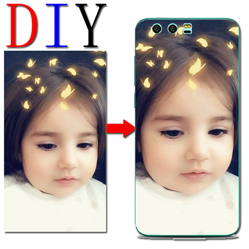 DIY custom design own name Customize printing your photo picture soft tpu silicone phone case cover for <font><b>Homtom</b></font> HT27 <font><b>HT</b></font> <font><b>27</b></font> image