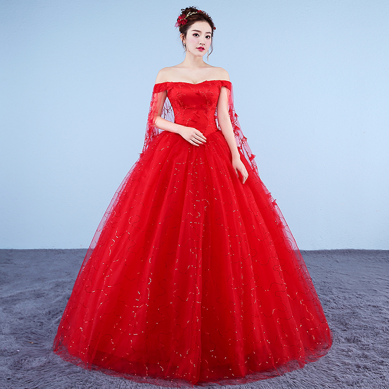 Fansmile Vintage Real Photo Lace Up Wedding Dresses 2020 Customized Plus Size Nestido De Noiva FSM-613F