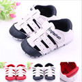 Cool Summer Baby Boys Shoes Soft Soled Prewalkers Kids Girls First Walkers Anti Slip Walking Baby Bebe Shoes 0-18Month