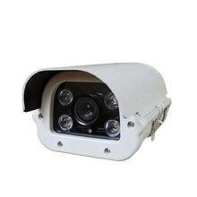 Металлический экран HD 2.0MP 1080 P 4IR света ночь открытый водонепроницаемый onvif P2P Ip-камера