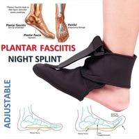 Регулируемая плантационная Мода Ночная Капа Спортивная носочная подножка WH998