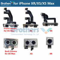 Front Camera For iPhone XR XS XS Max Small Facing Camera For iPhone XS Max Front Camera Module Flex Cable Original Replacement