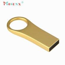 Mosunx New USB 2.0 32GB Flash Drive Memory Stick Storage Pen Disk Digital U Disk 17Jun26 Dropshipping