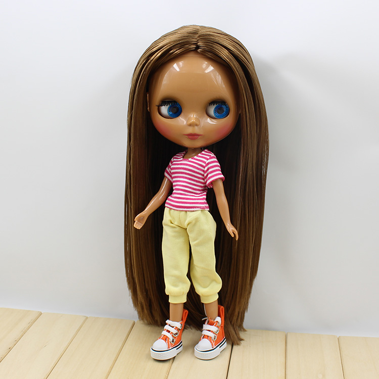 Nude Blyth doll cute tan blyth dolls for sale