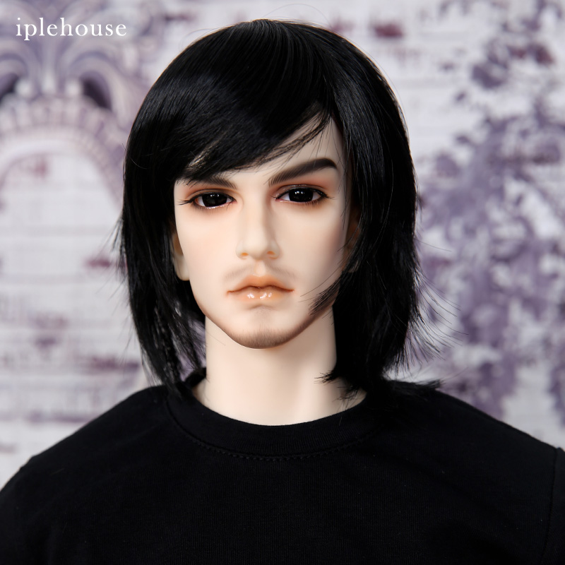 BJD Doll 1 3 Iplehouse IP Hid Rex Male Body High Quality Toys For Girls Birthday