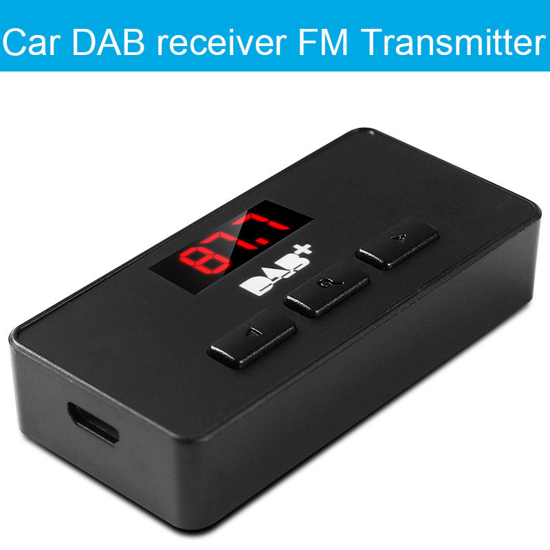 nulaxy fm bluetooth transmitter dab receiver bluetooth. Black Bedroom Furniture Sets. Home Design Ideas