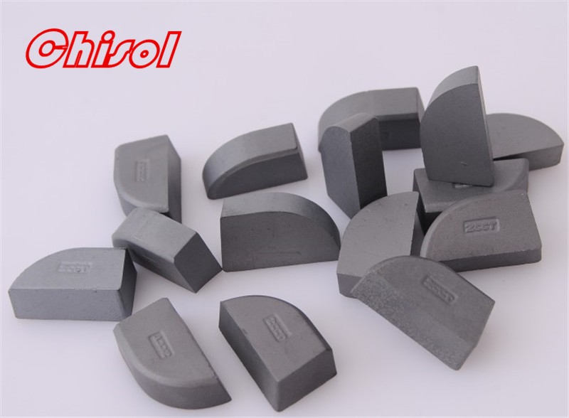 купить free shipping 5KG YT15 A320Z & 5KG YT15 C122 cemented carbide welding insert cutter brazing tips external turning blade tools онлайн