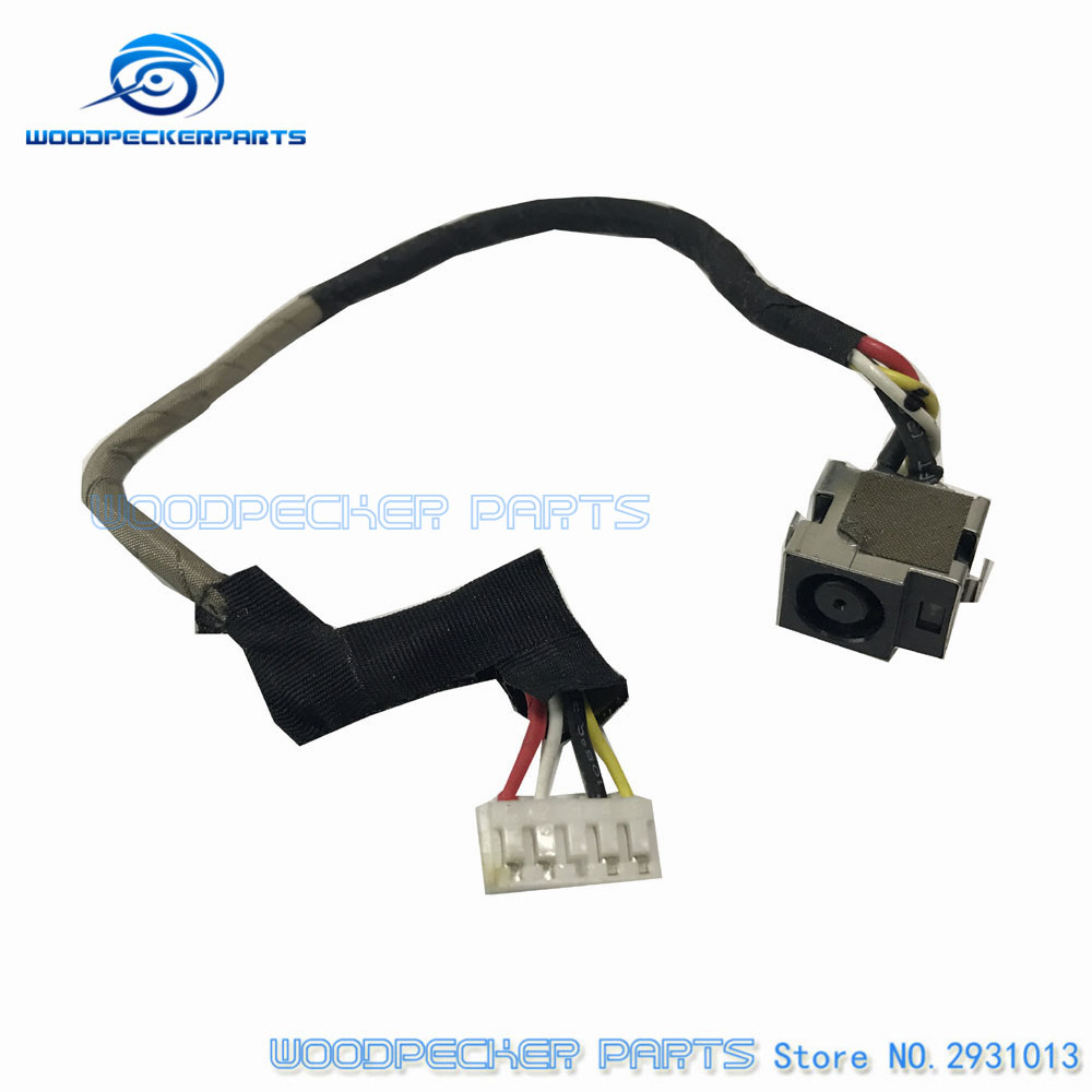 font b Laptop b font New DC Power Jack Harness Cable font b For b