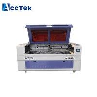 laser cutting metal bookmark/ laser cnc AKJ1610H CW3000 CW5000 Waterchiller