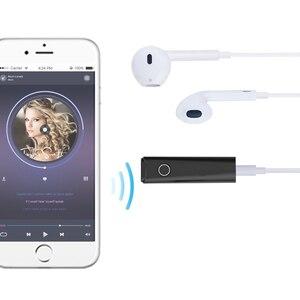 Image 5 - Adaptador de áudio estéreo sem fio, adaptador para bose quiet comfort 25 35 qc25 qc35 oe2 oe2i ae2 ae2i ae2w fones de ouvido