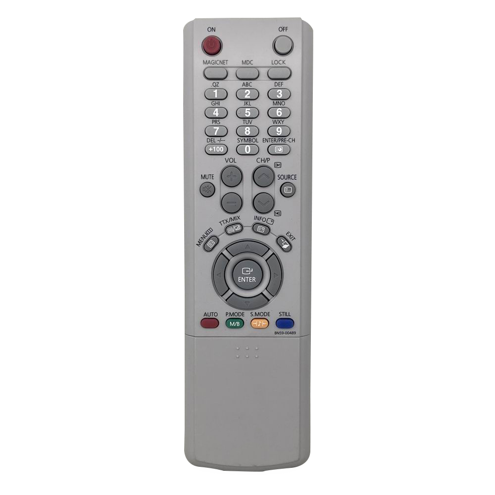 Used 90% New Original BN59-00489 Remote Control For SAMSUNG TV 320PX 400DX 400DXN 400PX 400UXN 460DX 460DXN 460PX