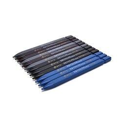 2B  Automatic Testing Exam Grade Mechanical Pencil Standard   Black Lead Refills Holder  1PC