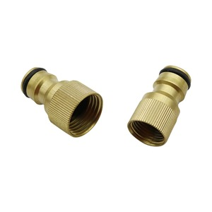 M18,M22 Brass female Thread co
