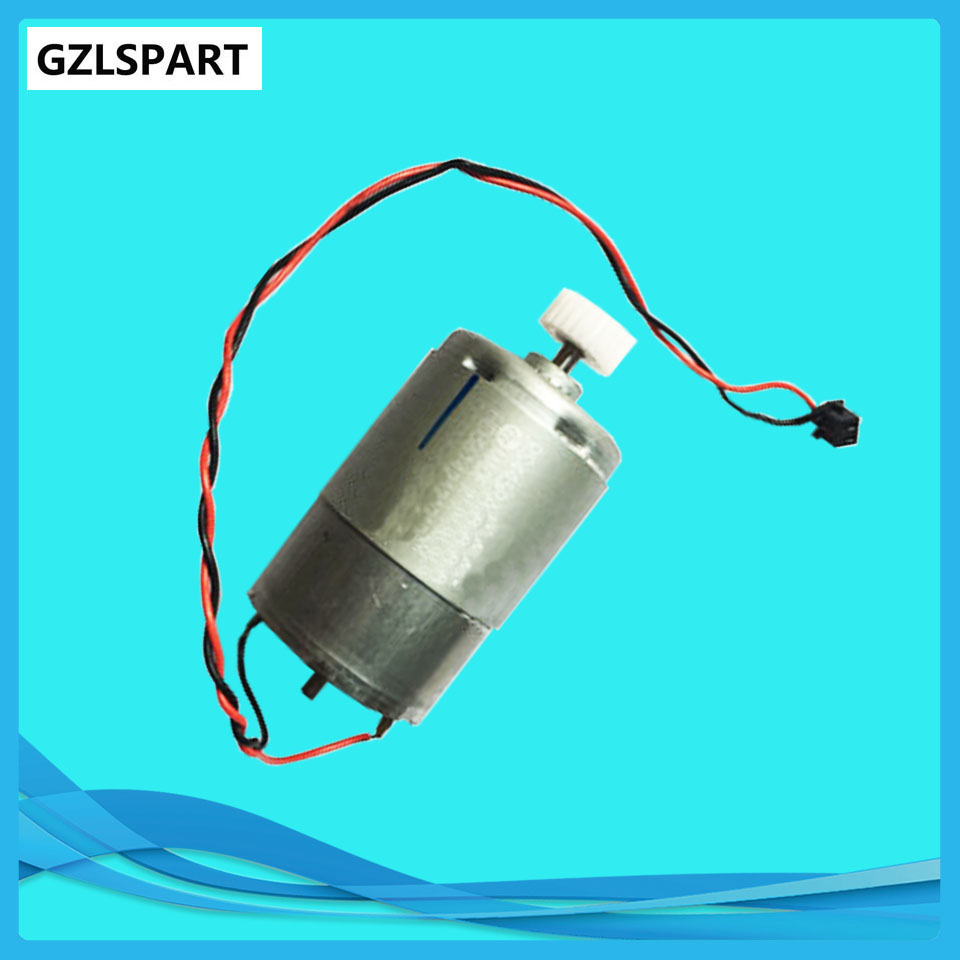paper feed motor RS445PA 15200R HN364405 00.EM-518 For Epson T50 P50 A50 R330 R280 R270 R290 L800 L801 143982203 feed motor board for roland rs 640