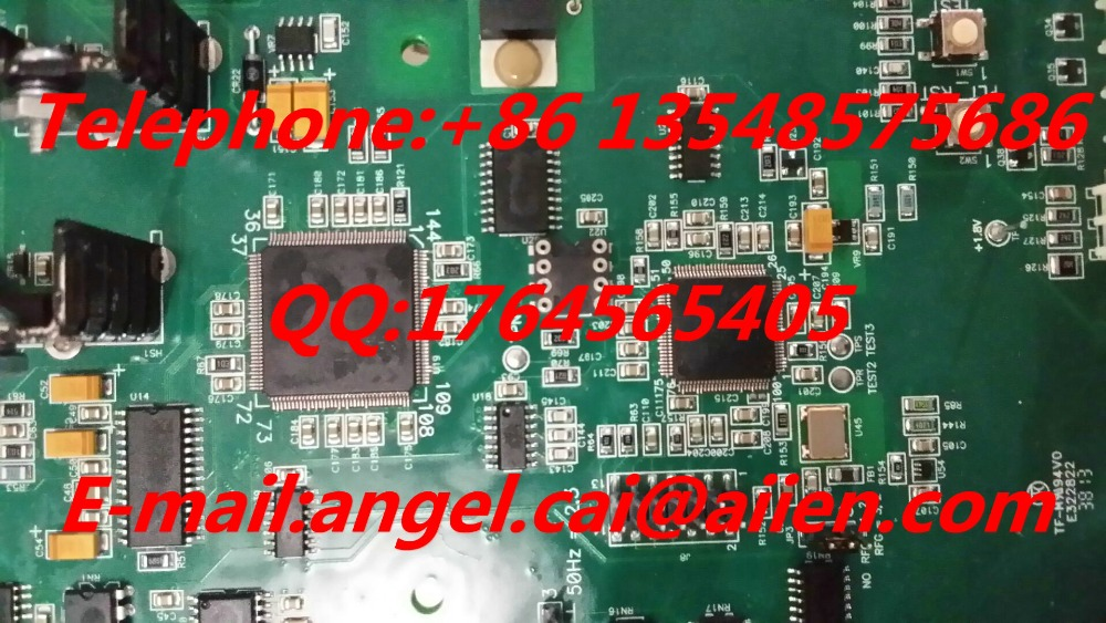 Home Appliances Humble 031-02506-001-1bom Rev B Tm3 Vsd Logic Board