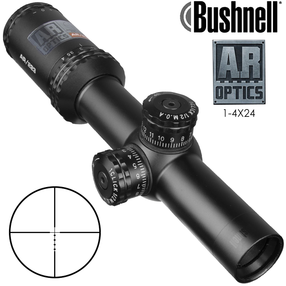 1-4x24 Ar Optics Drop Zone-223 Reticle Tactical Riflescope With Target Turrets Hunting Scopes For Sniper Rifle Hunting1-4x24 Ar Optics Drop Zone-223 Reticle Tactical Riflescope With Target Turrets Hunting Scopes For Sniper Rifle Hunting