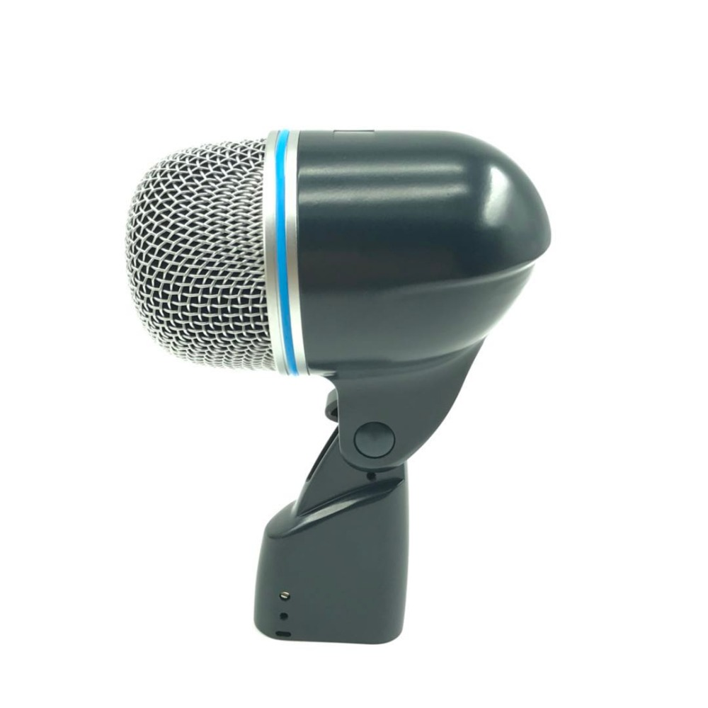 Top Quality BETA 52 52A Vocal Instrument Kick Drum Bass Microphone Professional sound system no switch