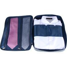 T-shirt Tie organizer biustonoszy schowek 6 kolorów szuflady organizery do szafy pudełka na bieliznę szalik skarpetki organizator torby do przechowywania tanie tanio Poliester all seasons storage bags 6 colors 36x6x5 cm clothes Storage box