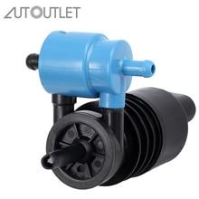 Автоматический водяной насос для мытья 1K6955651, мойка для VW Golf Iv-Vii T5 Polo Passat Scirocco Sharan 1K6955651 67128377987