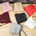 Casual Mini Cross Body Bag Satchel 2017 Summer New Mobile Phone Package Bag Small Clutch  Purse Handbag for Girls Messenger Bags