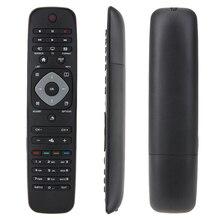 جهاز تحكم عن بعد تلفاز ذكي LCD/TV بديل عن بعد لمسافة أبعد لـ Philips 242254990467/2422 549 90467