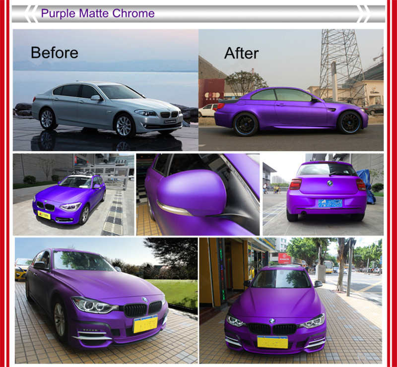 Purple matte chrome jpg