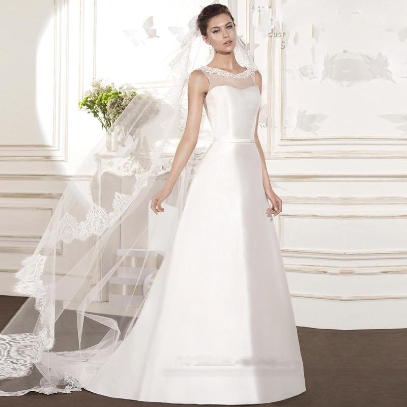 Robe De Mariage Vintage Wedding Dress Cheap China Online