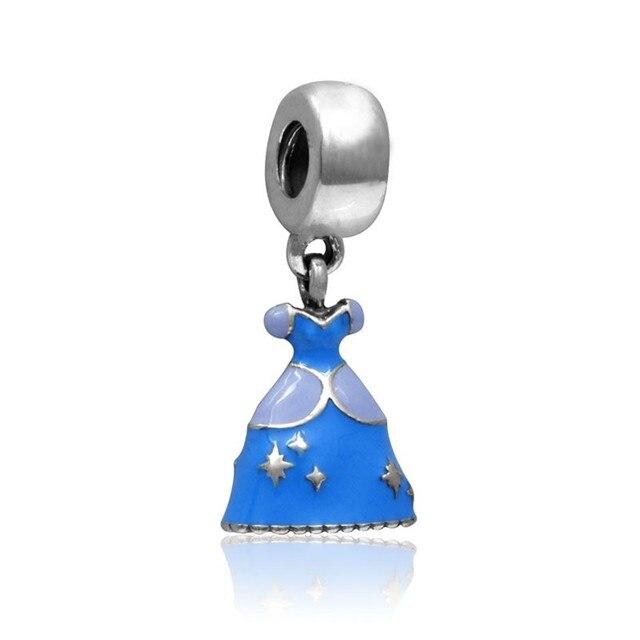 Cinderella Women Charm
