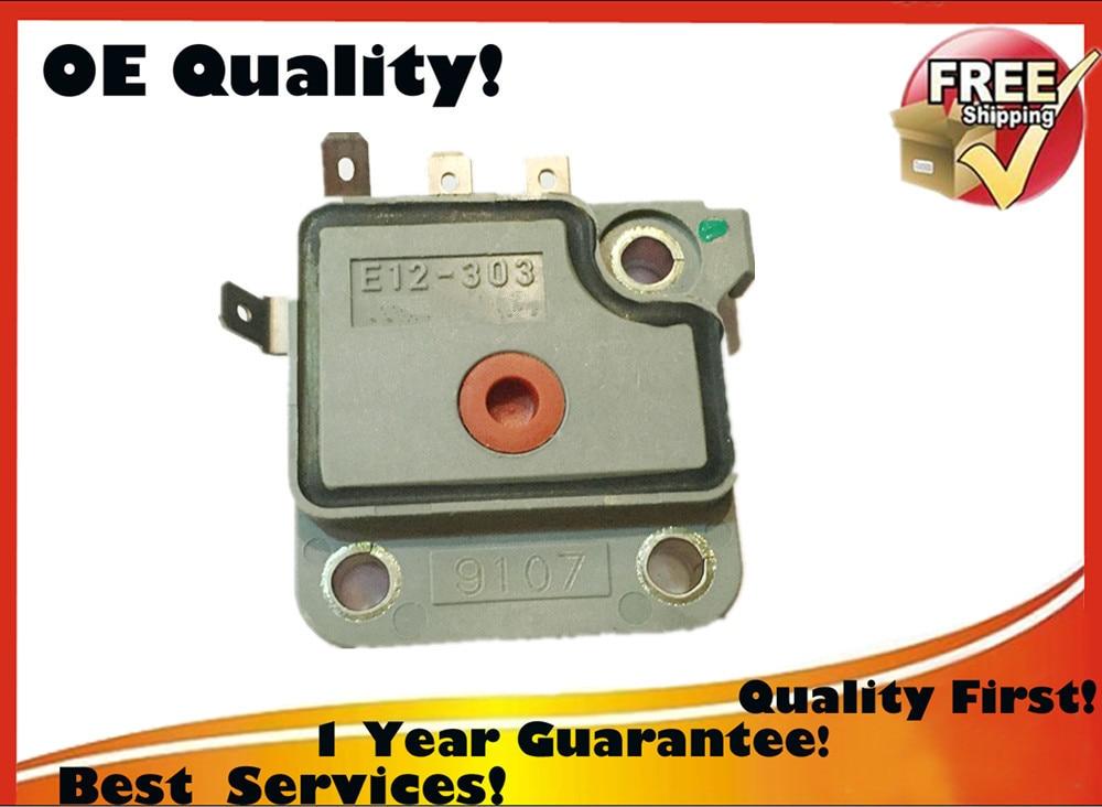 high quality Ignition Control Module for E12 303 E12-303 E12303