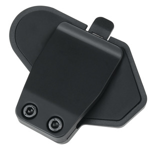 1 шт. T-MAX зажим Кронштейн для T-MAX мотоцикла BT bluetooth Переговорная гарнитура шлем домофон