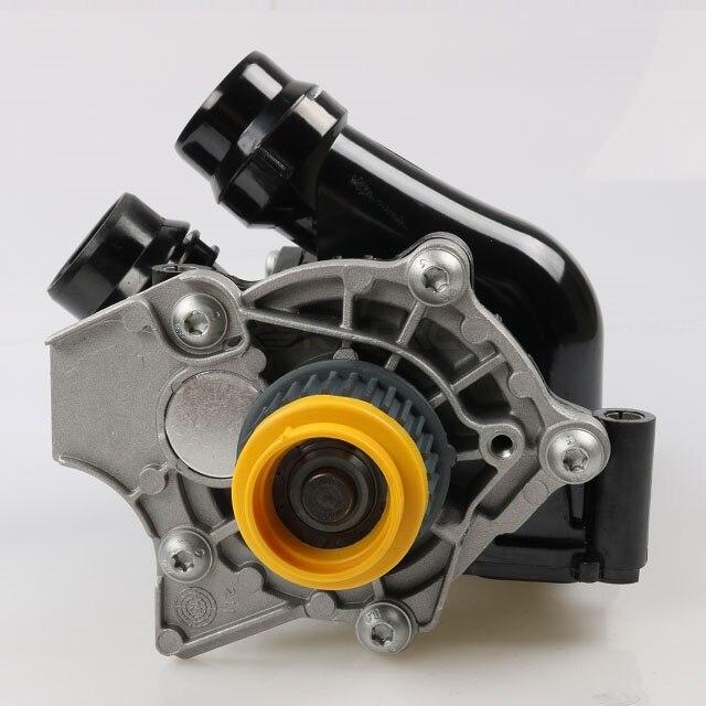 Bomba de agua del motor de la Asamblea para VW Golf Jetta GLI GTI MK6 Passat B7 Tiguan CC A3 S3 A4 A5 A6 Q3 Q5 TT EA888 1,8 T 2,0 T 06H121026