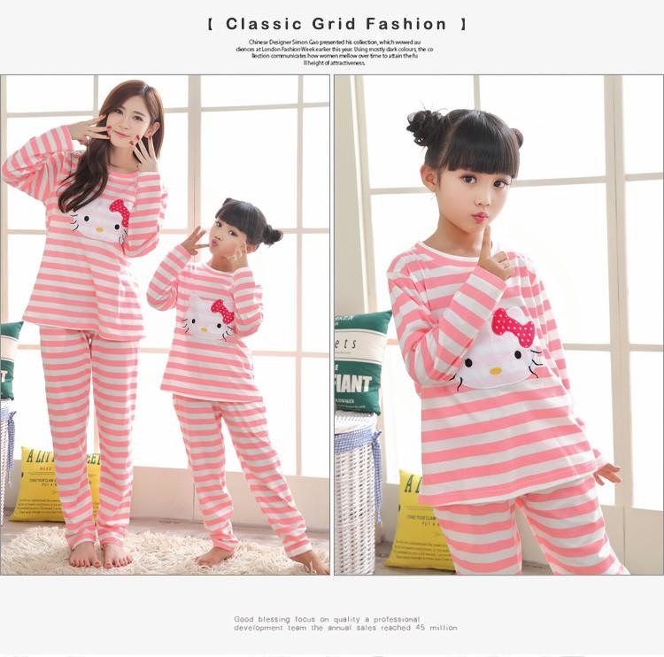 family christmas pajamas (4)