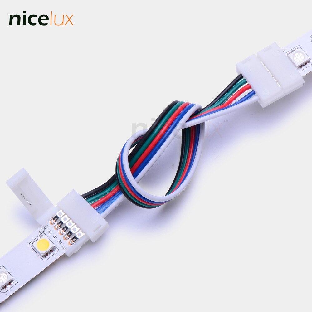 5 12V DC Standard Relay Socket Harness 5 Pin Wire 16-14 GA Gauge Plug End New!