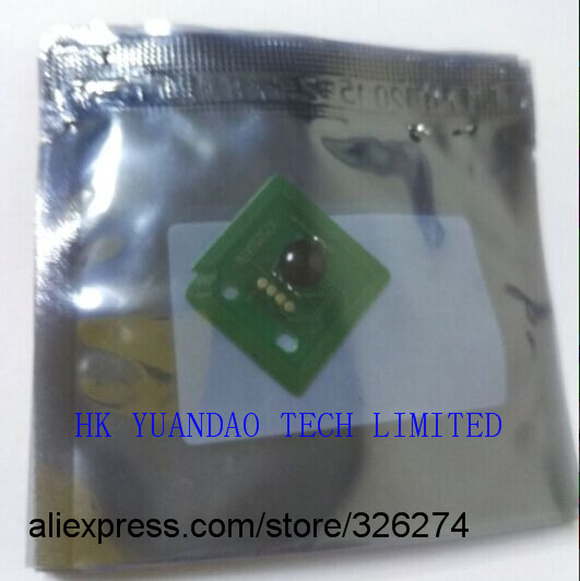 WC7525 toner chip / Compatible copier parts for Xerox WorkCentre 7525 7535 7545 7835 7556 chip WC7535 WC7556 WC7545 WC7835 chip
