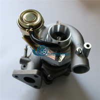 old 4M40 TF035 49135 03311 49135 03311 FOR MITSUBISHI Canter 2.8L 4M40 4M40T Diesel Water cooled W CAR