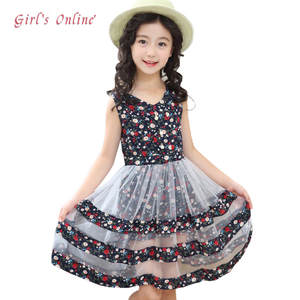 219149cdd0d6 best top kids dress two layers list