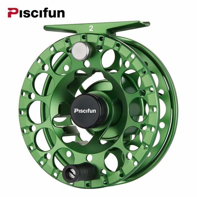 Piscifun Sword II Green