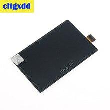 Cltgxdd Brand New najwyższej jakości wyświetlacz LCD ekran wymiana naprawa dla Sony PSP Go/psp Go