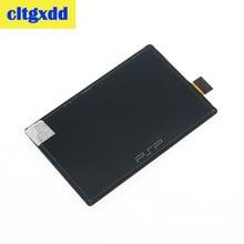Cltgxdd العلامة التجارية جديد أعلى جودة شاشة الكريستال السائل الشاشة إصلاح استبدال لسوني PSP الذهاب/PSPGO