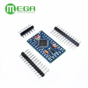 Image 2 - 10 ピース/ロット ATMEGA328P プロミニ 328 ミニ ATMEGA328 5 V 16 Arduino のための 5 V 16 メートル