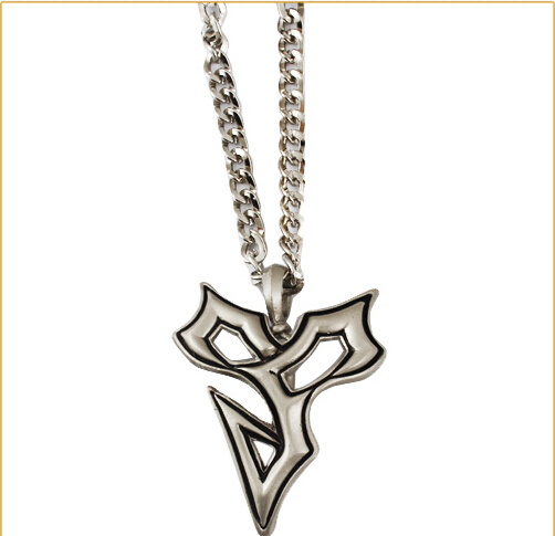 New final fantasy squall leonhart griever metal lion head cosplay new final fantasy squall leonhart griever metal lion head cosplay necklace final fantasy sleeping zion heart necklace in pendant necklaces from jewelry mozeypictures Image collections