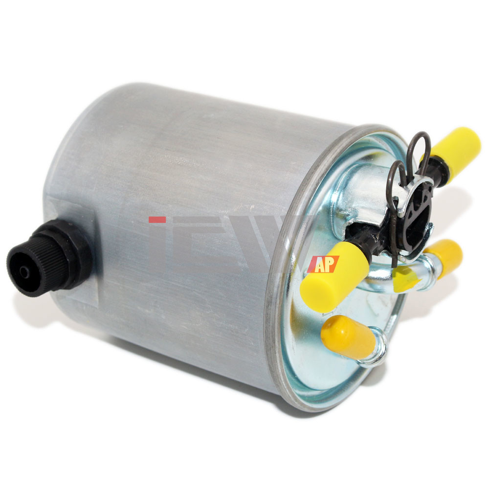 High quality Fuel filter for NISSAN,<font><b>RENAULT</b></font> X-TRAIL,T31,M9R,M9R 760,M1D,<font><b>KOLEOS</b></font>,HY,M9R 832 OEM:16400-JY00B 16400-JY09E image